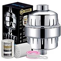 Bath Water Purifier Filter Shower Purifier Bathroom Bathing Special Water Purifier Chloride Beauty Skin Care