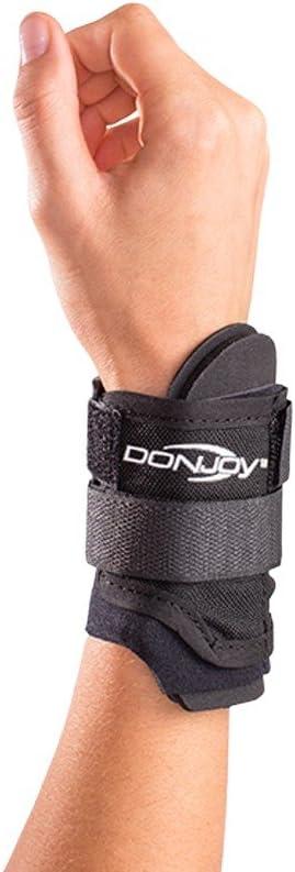 DonJoy Wrist Wraps Support Brace