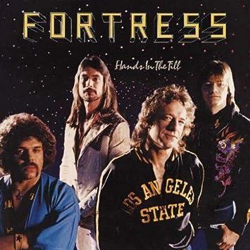Resultado de imagem para FORTRESS - Hands In The Till LP 81
