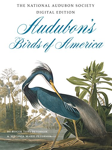 Pdf eBooks Audubon's Birds of America: The Audubon Society Baby Elephant Folio