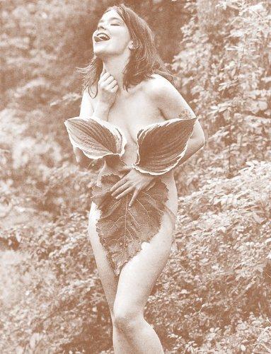 Björk nude
