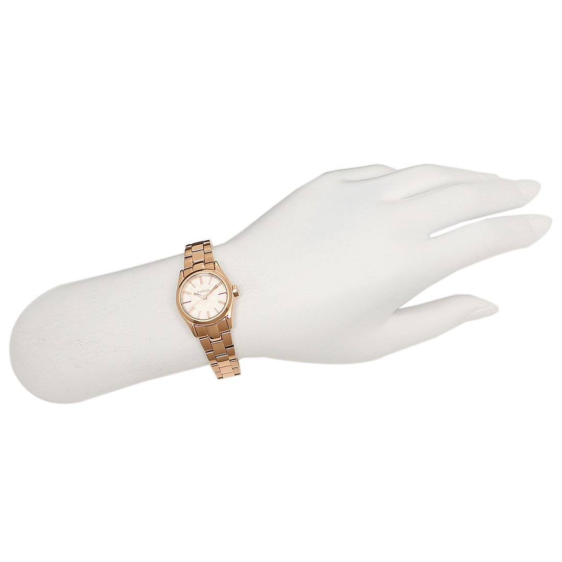 abec76d6a1ab Amazon | [フルラ] 腕時計 レディース FURLA 899314 R4253101522 W485 MT0 00Z 1G0 ローズゴールド  シルバー [並行輸入品] | 並行輸入品・逆輸入品・中古品( ...