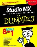 Macromedia Studio MX All-in-One Desk Reference for Dummies®, Damon Dean and Andy Cowitt, 0764517996