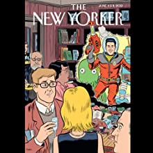 The New Yorker, June 4th & 11th 2012: Part 2 (Junot Diaz, Jennifer Egan, Sam Lipsyte) Periodical by Junot Diaz, Jennifer Egan, Sam Lipsyte Narrated by Dan Bernard, Christine Marshall