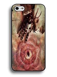 FullMetal Alchemist iPhone 6 Plus 5.5 Inch Individualized Case
