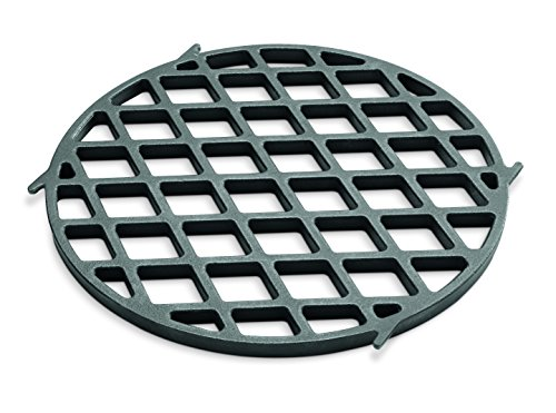 Bbq Grate (Weber 8834 Gourmet BBQ System Sear Grate)