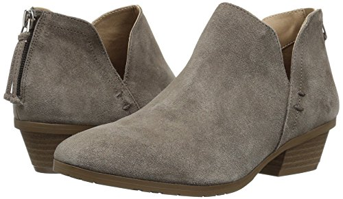 Bootie M Cole US Side 's REACTION Way Kenneth Concrete 5 Navy 9 Heel Women Low Ankle Boot qw86BnF