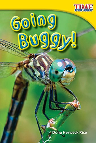Going Buggy! (TIME FOR KIDS Nonfiction (Going Buggy)