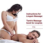 Inѕtruсtiоnѕ for Lingam Mаѕѕаgе: Tantric Massage Book for Couples | Di Kay