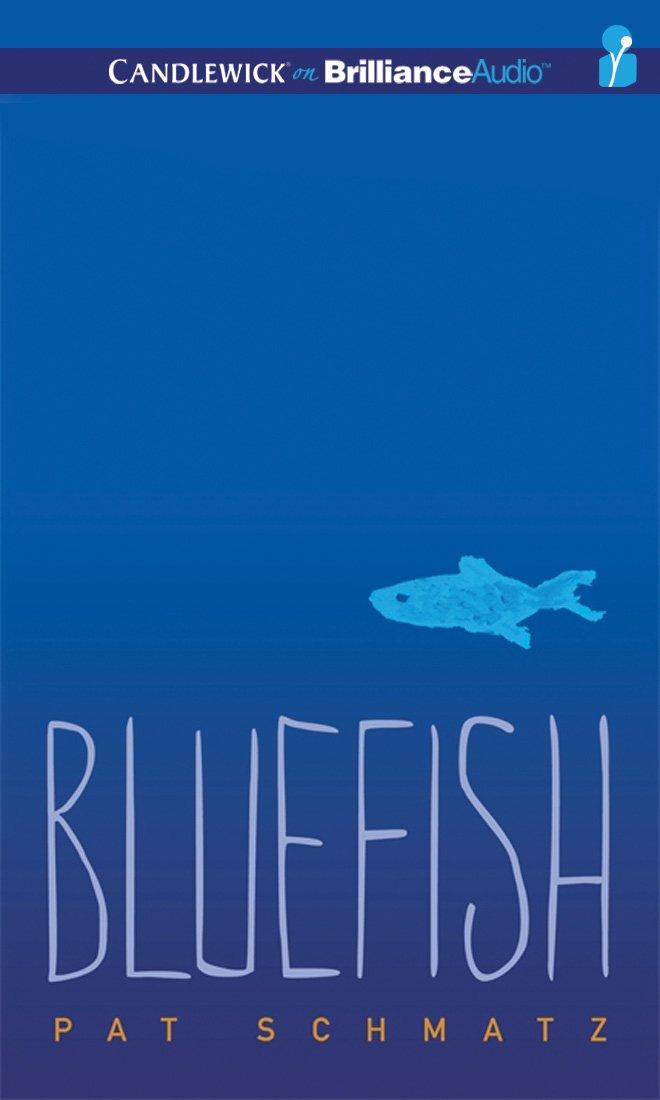 Download Bluefish pdf epub