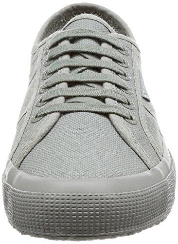 Sage Grey Classic Dk Adulto Sneakers Superga Cotu Total 2750 Unisex w400qTx1v