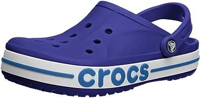 Crocs Women's Men's & Women's Bayaband Clog