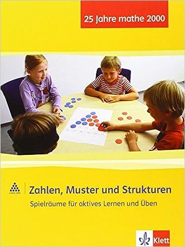 Zahlen Muster Und Strukturen Lehrerband Mit Praxisberichten