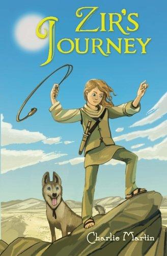 Download Zir's Journey pdf epub