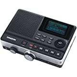 Sangean DAR-101 Desk Top MP3 Recorder (Black)