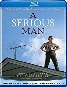 A Serious Man [Blu-ray] from Focus Features