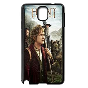 The Hobbit An Unexpected Journey Movie00X0 1 Samsung Galaxy Note 3 Cell Phone Case Black gift pp001_6470152