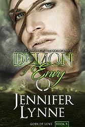 Demon of Envy (Gods of Love)