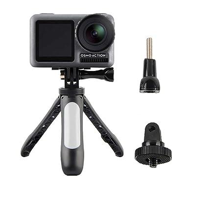 Mini trípode para cámara de Mano, monopié Extensible para cámara ...