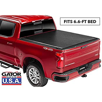 Amazon Com Gator Etx Soft Roll Up Truck Bed Tonneau Cover