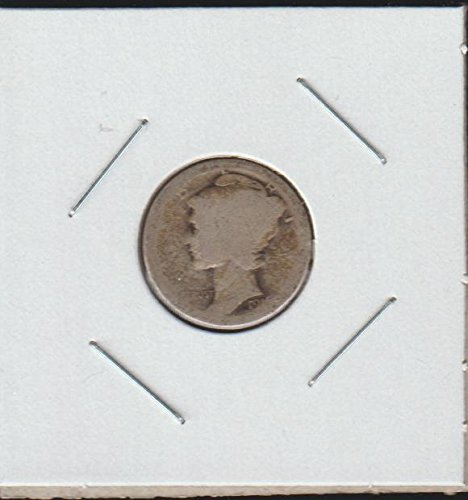 1916 Winged Liberty Head or