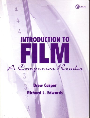 Introduction to Film: A Companion Reader