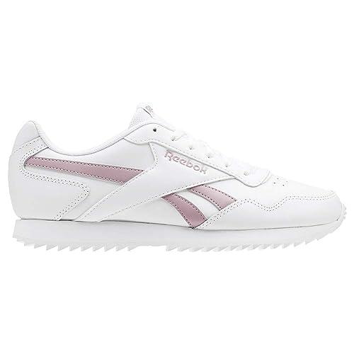 28948722463 Reebok Girls Royal Glide Ripple Fitness Shoes