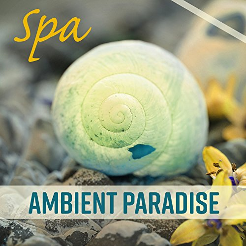 - Spa Ambient Paradise - Music for Spa Massage, Massaging, Deep Relaxing Ambient