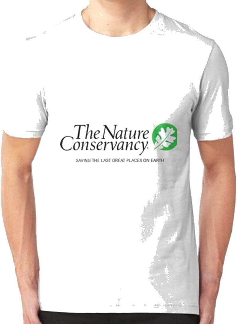 The Nature Conservancy Slim Fit Tshirt