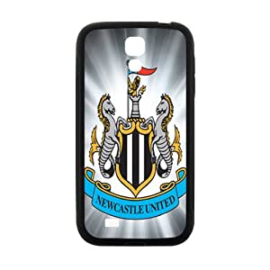 Malcolm Newcastle United Cell Phone Case for Samsung Galaxy S4