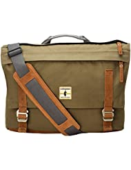 Cotopaxi Kpong Satchel Canvas Cotton/Nylon Unisex Shoulder Bag