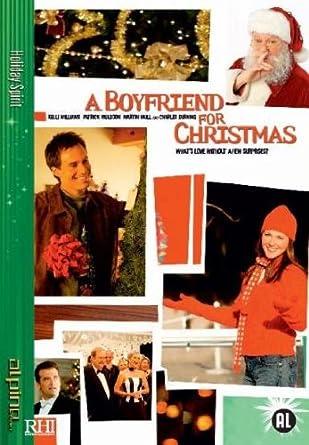 A Boyfriend For Christmas.Amazon Com A Boyfriend For Christmas Charles Durning