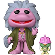 Funko Pop Television: Fraggle Rock-Mokey with Doozer Collectible Toy