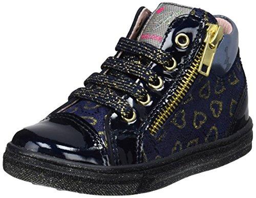 460029 Pablosky Bleu 460029 Azul Fille Sneakers Basses vZvgAqrYSw