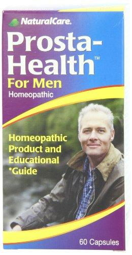 Prosta-santé pour les hommes, 60 caps