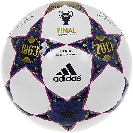 Adidas Spotivo Wembley Final 2013 pelota fútbol Z20590 Size5 ...