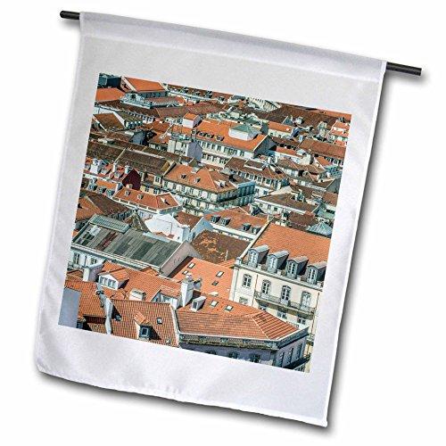 3dRose Danita Delimont - Lisbon - Portugal, Lisbon, Baixa...