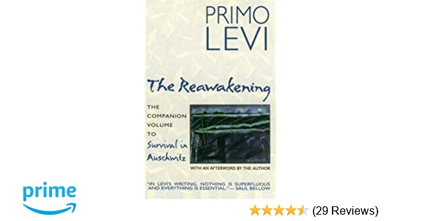 The Truce Primo Levi Ebook