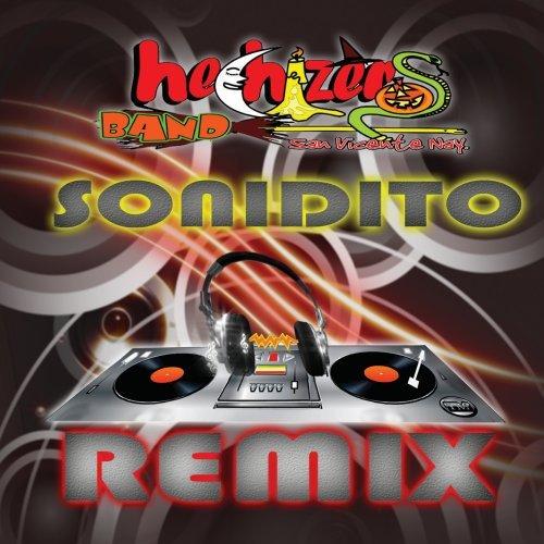 Sonidito Remixes by Fonovisa Inc.
