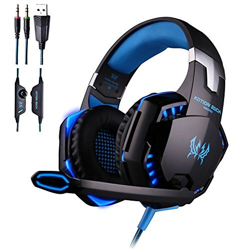 kotion-each-g2000-over-ear-gaming-headphone-headset-with-mic-stereo-bass-led-light-for-pc-gameblue