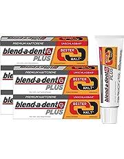 Blend-a-dent Super kleefcrème Duo KRAFT