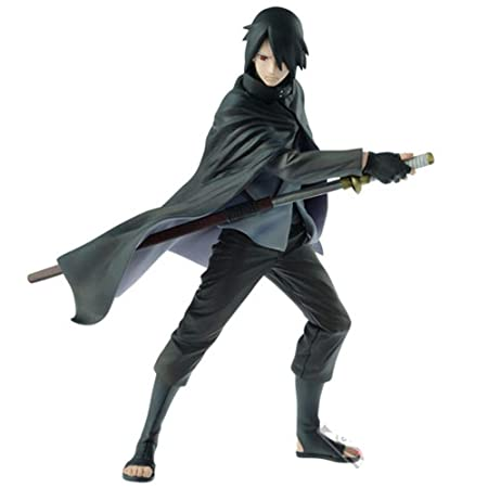 Action Figure Naruto Wood Leaf Ninja Boruto -Naruto LA ...