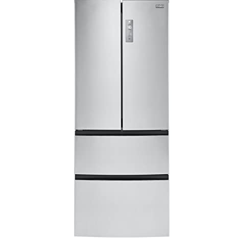 Amazon Haier 15 Cu Ft French Door Refrigerator 28 Width
