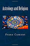 Astrology and Religion, Franz Cumont, 1500250740