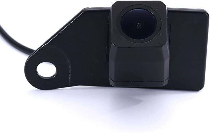 Rückfahrkamera Mit Einparkhilfe Für Mitsubishi Asx Rvr Elektronik