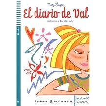 El diario de val - hub lecturas adolescentes - niv