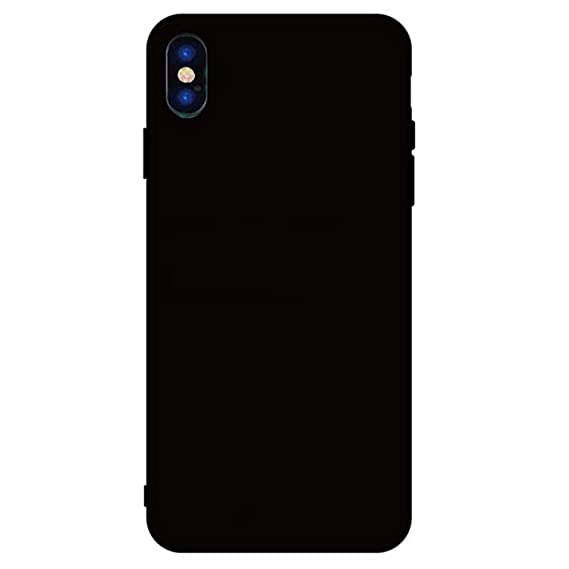 best authentic 92232 756f8 Amazon.com: for iPhone X BALR Soft Silicone TPU Phone Case for ...
