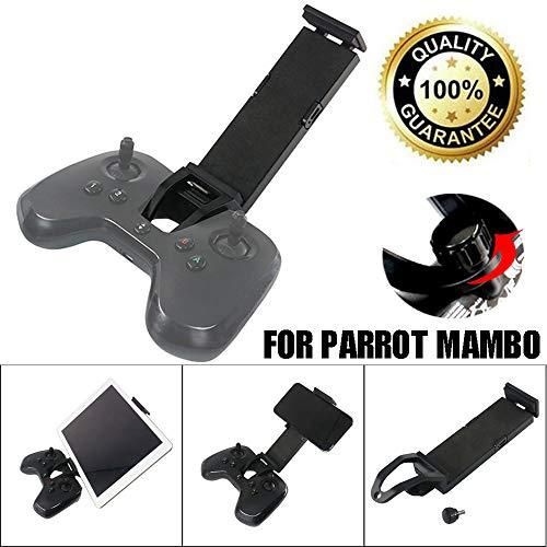 Stabilizing Holder Antislip Tablet Stents Holding Mount for Parrot Mambo ()