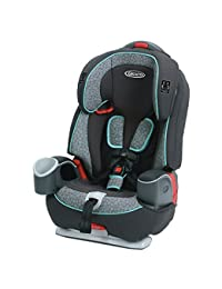 Graco Nautilus 65 3-in-1 Harness Booster Car Seat, Sully BOBEBE Online Baby Store From New York to Miami and Los Angeles