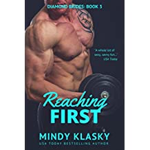 Reaching First (The Diamond Brides series Book 3)